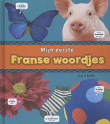 Franse woordjes Kudela, Katy R.