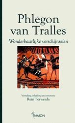 Wonderbaarlijke verschijnselen -mensen die lang hebben geleefd : Olympiaden Tralles, P. van