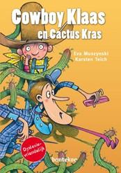 Cowboy Klaas en Cactus Kras Muszynski, Eva