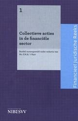 Collectieve acties in de financiele sect
