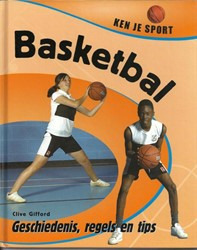 Basketbal Gifford, Clive