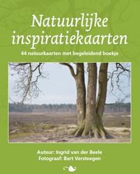 Natuurlijke inspiratiekaarten Beele, Ingrid van der