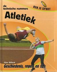 Atletiek - de Technische Nummers -de technische nummers Gifford, Clive