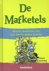 De mafketels De mafketels Umansky, Kaye