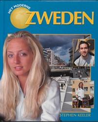 ZWEDEN -9789055662425-S-GEB KEELER, STEPHEN
