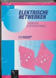 Elektrische netwerken voor HTO Elektrote Eijnden, C.A.R. van den