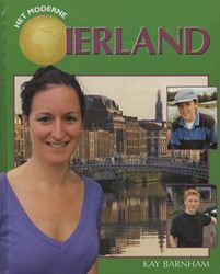 Ierland -9789055660803-S-GEB Barnham, Kay