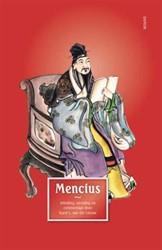 Mencius -inleiding, vertaling en commen taar LEEUW, K. VAN DER