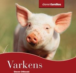 Varkens -9789055664566-S-GEB Otfinofski, Steven