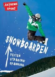 Snowboarden Barr, Matt