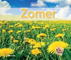 Zomer -seizoenen Smith, Sian