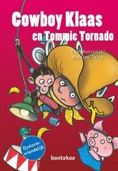 Cowboy Klaas en Tommie Tornado Muszynski, Eva