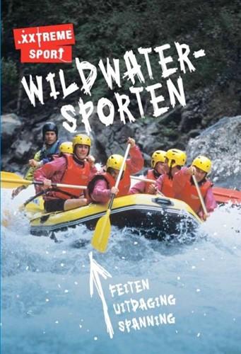 Wildwatersporten -9789055664290-S-GEB Pinniger, Deb