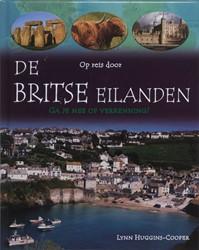 De Britse eilanden -9789055663507-S-GEB Huggins-Cooper, Lynn