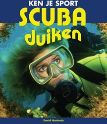 Scuba -duiken Huntrods, David