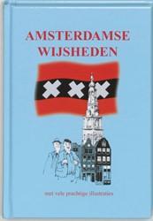 Amsterdamse Wijsheden -Moukums Waasheid