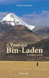 A POET AND BIN-LADEN -BOEK OP VERZOEK ISMAILOV, HAMID