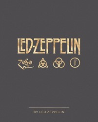 Led Zeppelin -by Led Zeppelin