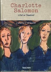 Charlotte Salomon -Life? or Theatre? Belinfante, Judith