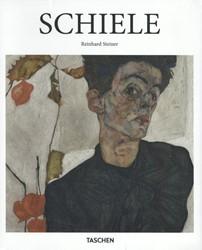 Schiele basismonografie Steiner, Reinhard