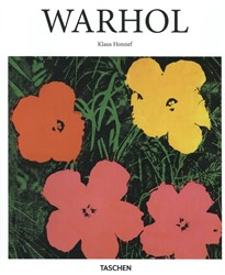 Warhol basismonografie Honef, Klaus