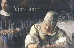 Johannes Vermeer. Het complete werk Schutz, Karl