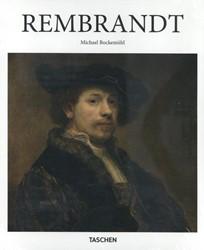 Rembrandt basismonografie Bockemuhl, Michael