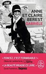 Gabriele Berest, Anne