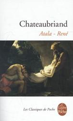 Atala Rene, Francois