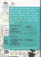 Het grote boek van Jezelf -ONTDEK WAT JIJ ECHT LEUK VINDT EN WAAR JE GOED IN BENT; HELP Geersing, Gerdy-2