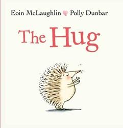The Hug Mclaughlin, Eoin