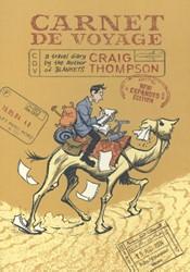 Carnet de Voyage Thompson, Craig