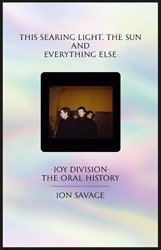 Joy Division -The Oral History
