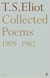 Collected Poems 1909-1962 Eliot, TS