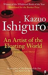 An Artist of the Floating World Ishiguro, Kazuo
