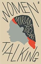 Women Talking Toews, Miriam
