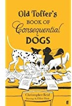 Old Toffer's Book of Consequential Reid, Christopher