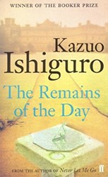 The Remains of the Day Ishiguro, Kazuo