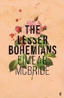 The Lesser Bohemians McBride, Eimear