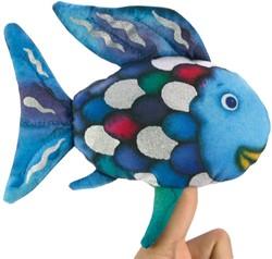 De mooiste vis van de zee, vingerpop, 3 Pfister, Marcus