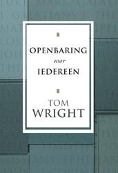 Openbaring voor iedereen Wright, Tom