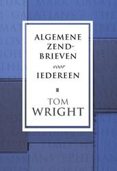 Algemene zendbrieven voor iedereen Wright, Tom