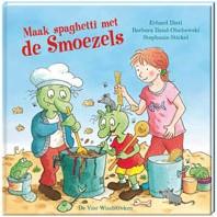 Maak spaghetti met de Smoezels Dietl, Erhard