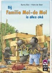 Bij familie Mol- De Mol is alles oke (AV Bos, Burny