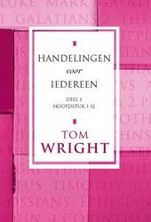 Handelingen voor iedereen Wright, Tom