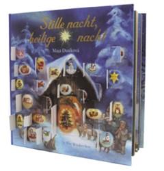 Stille nacht, heilige nacht, adventsboek Dusikova, Maja