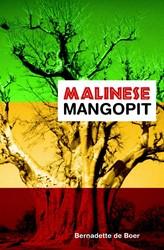 Malinese mangopit -BOEK OP VERZOEK Boer, B. de