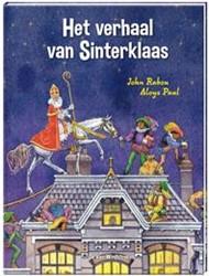 Het verhaal van Sinterklaas Paul, Alois