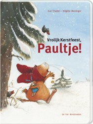 Vrolijk kerstfeest, Paultje! Weninger, Brigitte