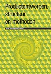 Productontwerpen, structuur en methoden Roozenburg, N.F.M.